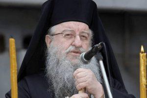 Ο Θεσσαλονίκης  Ανθιμος για τα αποτεφρωτήρια στο BBC