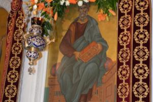 Χιλιάδες προσκυνητές στην Πάτρα για τον Απόστολο Ανδρέα (ΦΩΤΟ)