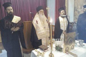 Σεμινάριο τελετουργικής για νέους κληρικούς στη μητρόπολη Δημητριάδος