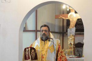 Η εορτή της Αγίας Αικατερίνης στην Ι.Μ. Μεσσηνίας (ΦΩΤΟ)