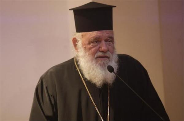 You are currently viewing Ο Αρχιεπίσκοπος μιλά με φοιτητές Ορθόδοξης θεολογίας από 13 χώρες