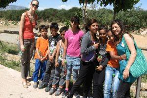 Κοντά στις οικογένειες Ρομά η μητρόπολη Ιλίου με πρότυπα εκπαιδευτικά προγράμματα
