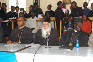 Επιστημονική ημερίδα Μουσουλμάνων και Χριστιανών στην Μητρόπολη Κένυας