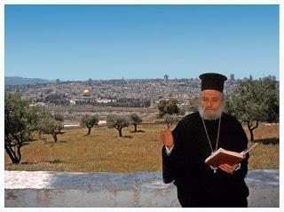 You are currently viewing Ξαναφυλάκισε τον Ειρηναίο ο Θεόφιλος …!