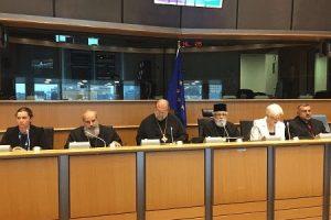 «Κύπρος: Θρησκευτική Ελευθερία και η Πολιτιστική της Κληρονομιά»