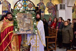 Την μνήμη του αγίου Γρηγορίου Παλαμά τίμησε η μητρόπολη Λαγκαδά