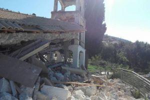 Η Μητρόπολη Λευκάδος κοντά στο λαό μετά τον σεισμό που έπληξε το νησί