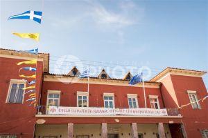Θερμή υποδοχή στον νέο ποιμενάρχη της Κεφαλληνίας στο Ληξούρι
