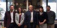 Οι ευρωπαίοι νέοι αλληλέγγυοι με την Ελλάδα