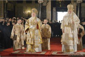 """Οι Βούλγαροι… """"εκίνησαν την πτέρναν κατά του ευεργέτου"""" του Οικουμενικού Πατριαρχείου  επειδή  τους ζήτησε τα κλεμμένα"""