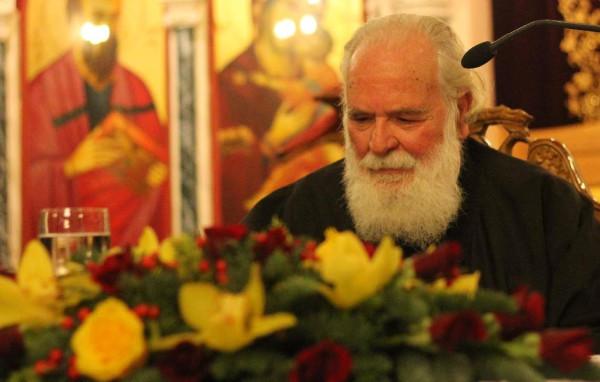 Στην Ορθοδοξία δεν χωράει ο φυλετισμός