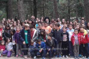 Δραστηριότητες των Χριστιανικών Ομάδων Σιδηροκάστρου