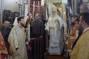 Ο εορτασμός των Αγίων Αναργύρων στην Σύρο