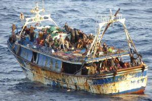 19 μήνες πριν…Οι θλιβεροί μετανάστες ως όπλο μαζικής καταστροφής