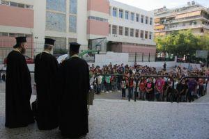 Η ανύπαρκτη νεολαία του ΣΥΡΙΖΑ επιδιώκει ρόλο…
