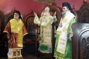Συνάντηση των δύο Πατριαρχών της Αλεξανδρινής και της Κοπτικής Εκκλησίας