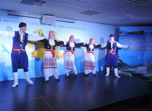 You are currently viewing Θάλασσα και Παράδοση στο «Ενορία εν δράσει…»