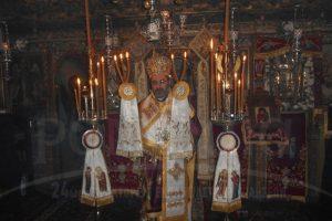 Πανήγυρις Ιβηριτικού Κελλίου Αγίας Άννης Αγίου Όρους