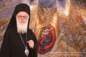 Aρχιεπίσκοπος Αλβανίας Αναστάσιος: Δοκιμασίες και παρουσία του Θεού!