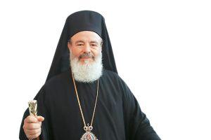 Το τελευταίο Πρωτοχρονιάτικο Μήνυμα του Μακαριστού Αρχιεπισκόπου Χριστοδούλου.