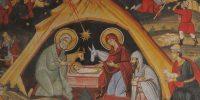 Η εγκύκλιος  του Οικουμενικού Πατριάρχη για τα Χριστούγεννα