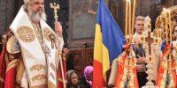 Δοξολογία για την Εθνική εορτή της Ρουμανίας