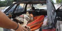 Στην Ελλάδα του 2015 Οικογένεια με 3 μωρά ζούσε σε αυτοκίνητο στην Αλεξανδρούπολη. Αρνήθηκε να τους βοηθήσει η εκκλησία. Παρέμβαση Λαμπάκη.