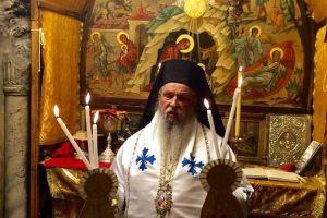 Συγκλονιστική παρέμβαση του Μητροπολίτη Λαρίσης για την πρόταση ΣΥΡΙΖΑ: Τι σου φταίει η προσευχούλα παιδί μου;