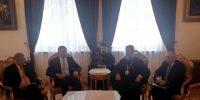 """Κύπρου: """"Τους Μουσουλμάνους τους αγαπούμε αλλά καταδικάζουμε τον εξτρεμισμό"""""""