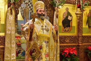 Λαγκαδά Ιωάννης: Σκοπός της Εκκλησίας δεν είναι η βιτρίνα