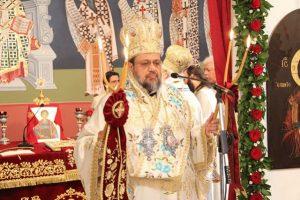 """Μητροπολίτης Μεσσηνίας Χρυσόστομος:""""Δημιουργήματα του Θεού οι ομοφυλόφιλοι, όπως όλοι οι άνθρωποι!"""""""