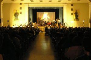 Εκδήλωση για την «ημέρα του φυλακισμένου» στη Μητρόπολη Δημητριάδος