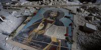 """Δυναμική παρέμβαση της Μητρόπολης Σικάγου: """"Γενοκτονία"""" οι σφαγές των Χριστιανών στη Μέση Ανατολή"""