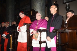 Tο δώρο του Οικουμενικού Πατριάρχη στον Πάπα Ρώμης για την 50η επέτειο από την άρση των αναθεμάτων (ΦΩΤΟ)