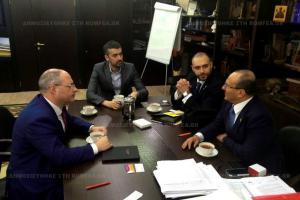 Σκληραίνει τη στάση της η Ρωσία: θα ζητήσει από την Τουρκία πληροφορίες για την απαγωγή των Ιεραρχών