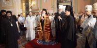 Επίσκεψη Οικουμενικού Πατριάρχη Βαρθολομαίου στην Πολωνία