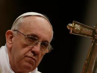 You are currently viewing Ανατριχιαστικά το λόγια του Πάπα: «Αυτά είναι τα τελευταία Χριστούγεννα της ανθρωπότητας…»