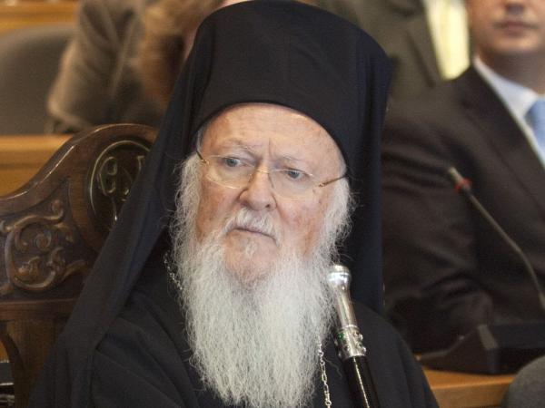 You are currently viewing Στην Γενεύη ο Οικουμενικός Πατριάρχης από σήμερα και μέχρι την 29η Φεβρουαρίου( ημέρα των γενεθλίων του)