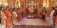Με λαμπρότητα η εορτή του μητροπολίτη Δημητριάδος Ιγνατίου