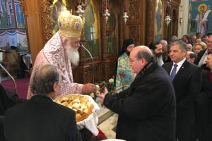 Αρχιεπίσκοπος Ιερώνυμος: «Η Εκκλησία αγκαλιάζει όλους τους ανθρώπους»