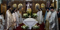 Στην Κεφαλληνία θυμήθηκαν τον  Σπυρίδωνα