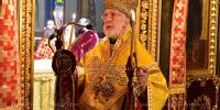 """Φιλαδελφείας Μελίτων: """"Ο Άγιος Ιωάννης ο Χρυσόστομος δεν ανέχετο επ' ουδενί την αδικία"""""""