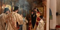 """Λαγκαδά Ιωάννης: """"Πόσοι από εμάς δεν βλέπουμε τον Χριστό που είναι δίπλα μας;"""""""