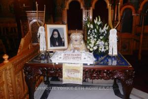 Βρεσθένης Θεόκλητος: «Ο Αρχιεπίσκοπος Χριστόδουλος θυσιάστηκε για την δόξα της Εκκλησίας»