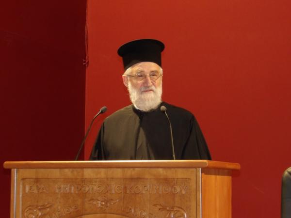 Πρωτοπρ. Κυριακός Τσουρός: Να είμαστε προσεκτικοί στους «εμπόρους κάλπικης ελπίδας»