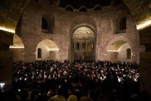 Αντιδράσεις και από τους αθλίους του Ποταμιού, για την παραχώρηση της Ροτόντας στην Εκκλησία