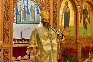 Λαγκαδά Ιωάννης: Η Ελλάδα ευεργετήθηκε να γνωρίσει τον αληθινό Θεό