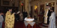 Η εορτή των Τριών Ιεραρχών στην Κέρκυρα