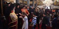Πατριάρχης Βαρθολομαίος: Οι Κοινοτικές εκλογές είναι αναφαίρετο δικαίωμά μας