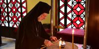 Ο Μητροπολίτης Φιλαδελφείας Μελίτων προεξήρχε των εορτασμών μνήμης του Οσίου Ξενοφώντος και της Συνοδείας αυτού